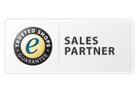 Logo Trusted Shop Sales Partner